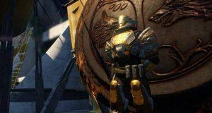 Lord Saladin