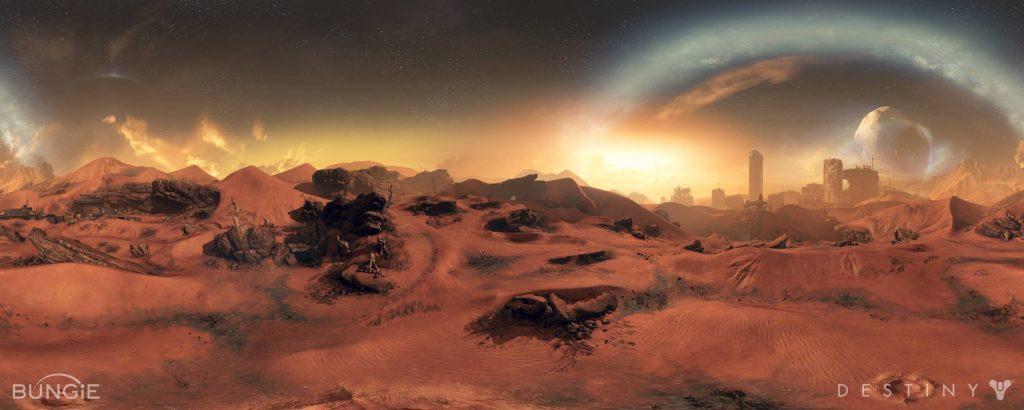 Destiny 2 Wekly Reset