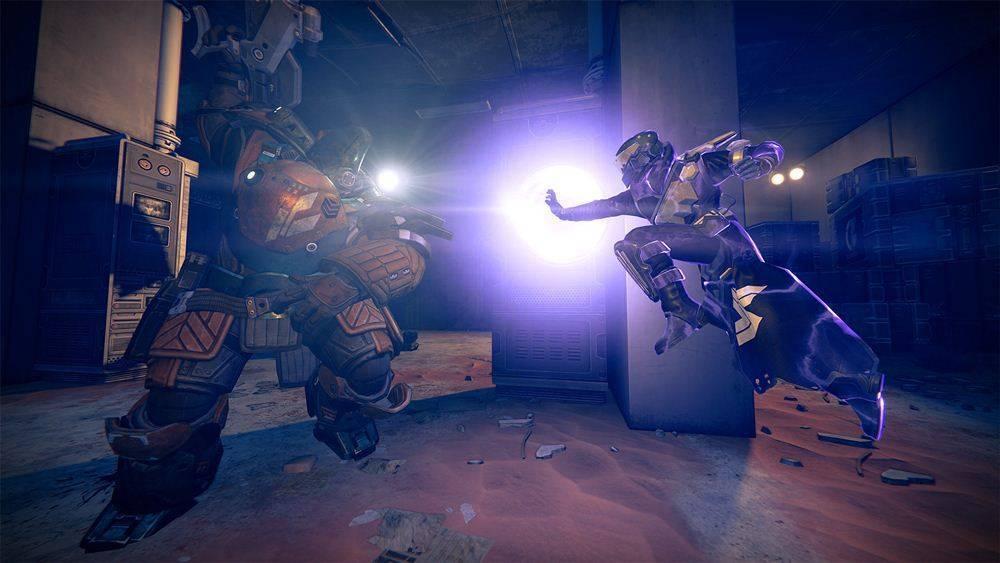 Destiny 2 Fokusse Warlock