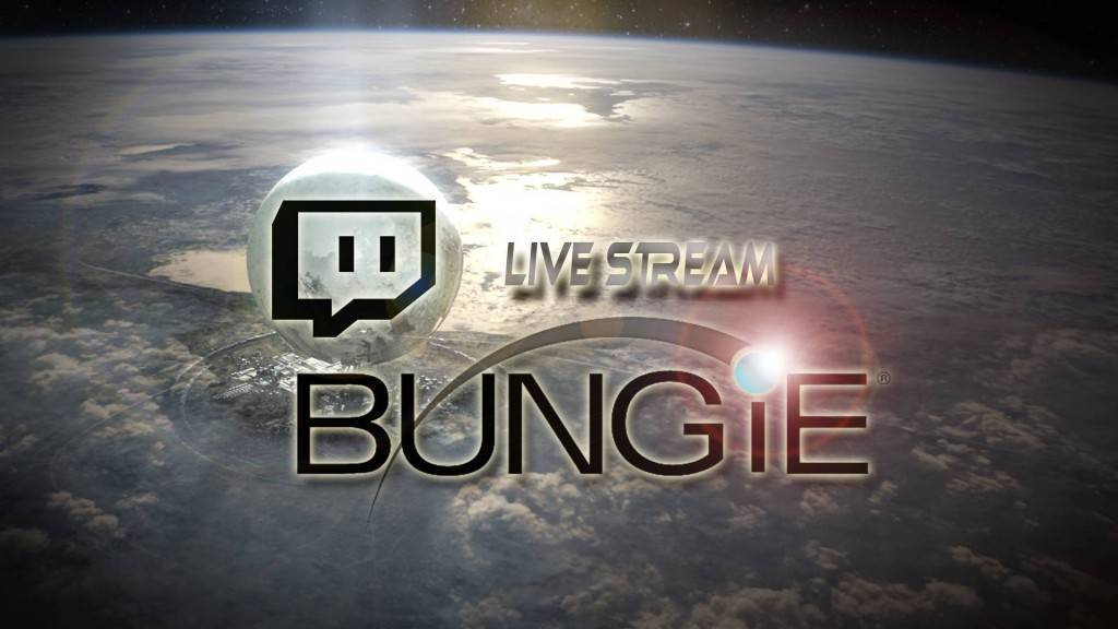 Livestream - Bungie