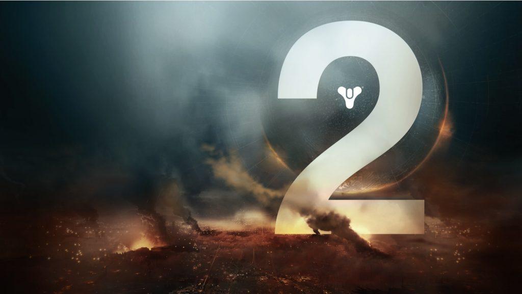 Destiny 2 - Trilogie