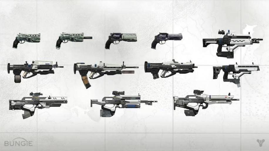 Waffensystem