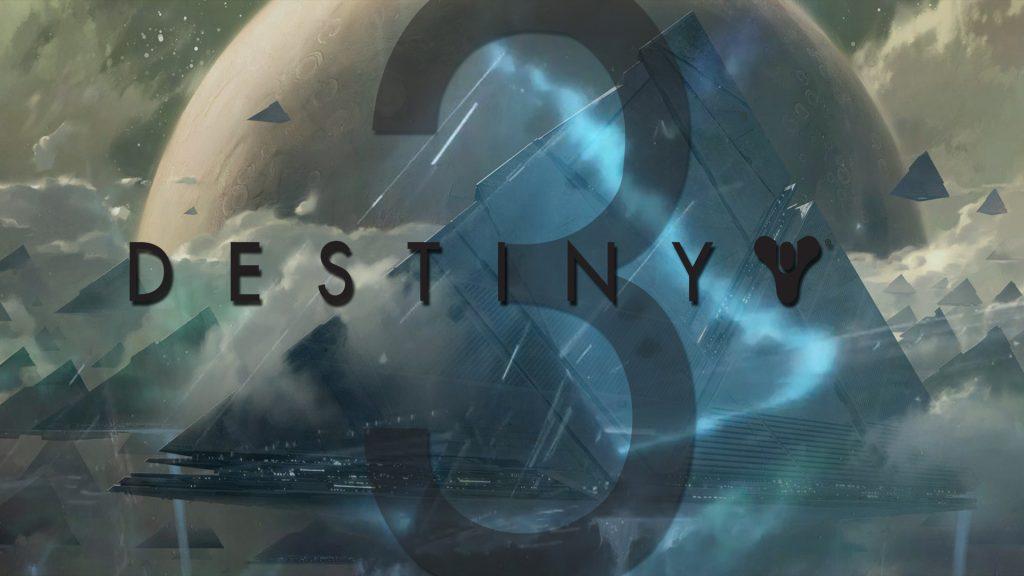 Destiny 3 - Trilogie
