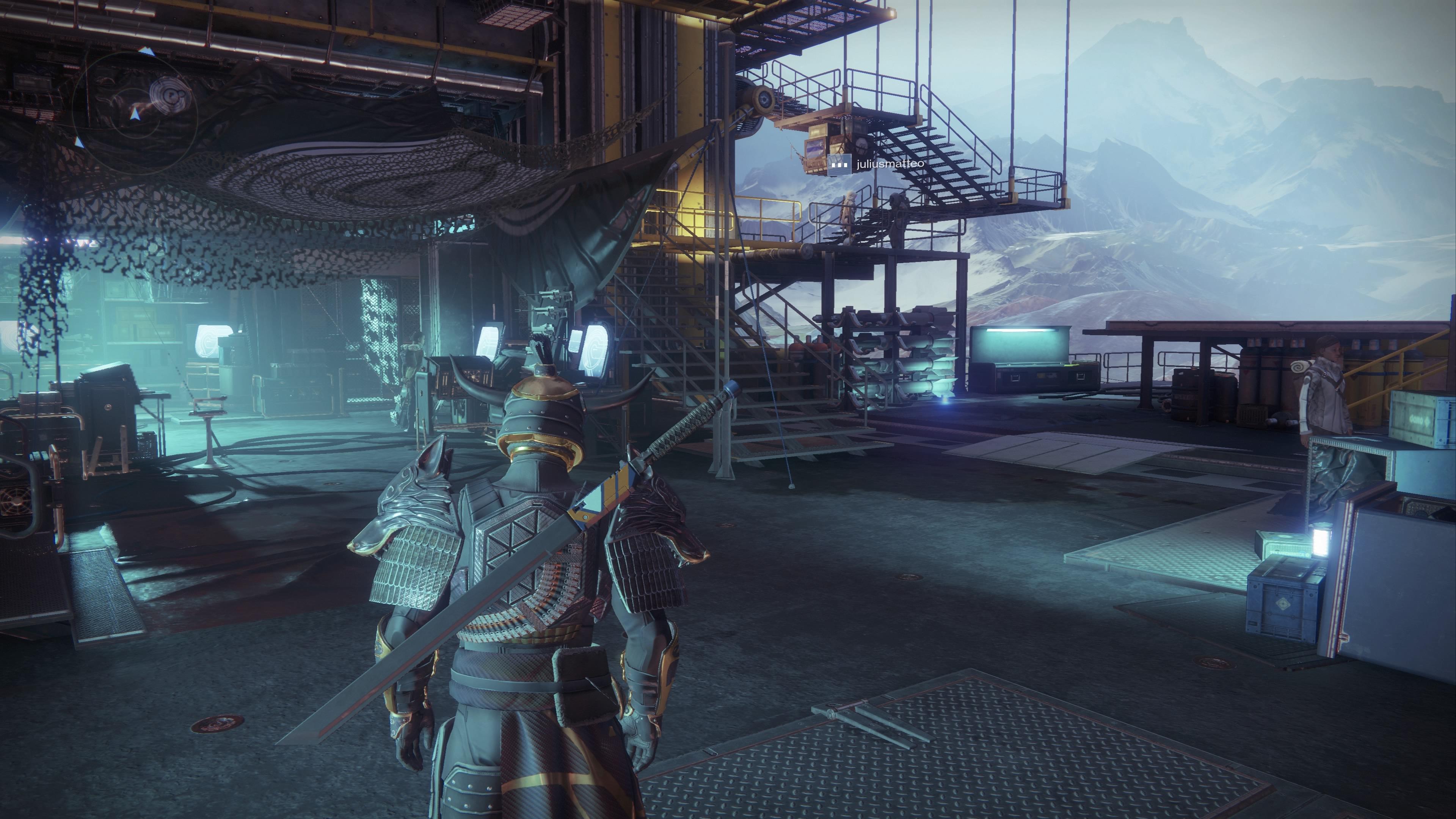 Destiny 2 Wo Ist Xur Diese Woche Und Was Hat Er Dabei