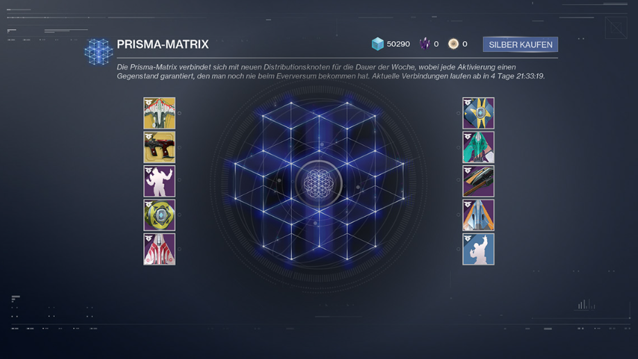 Destiny 2 Staub