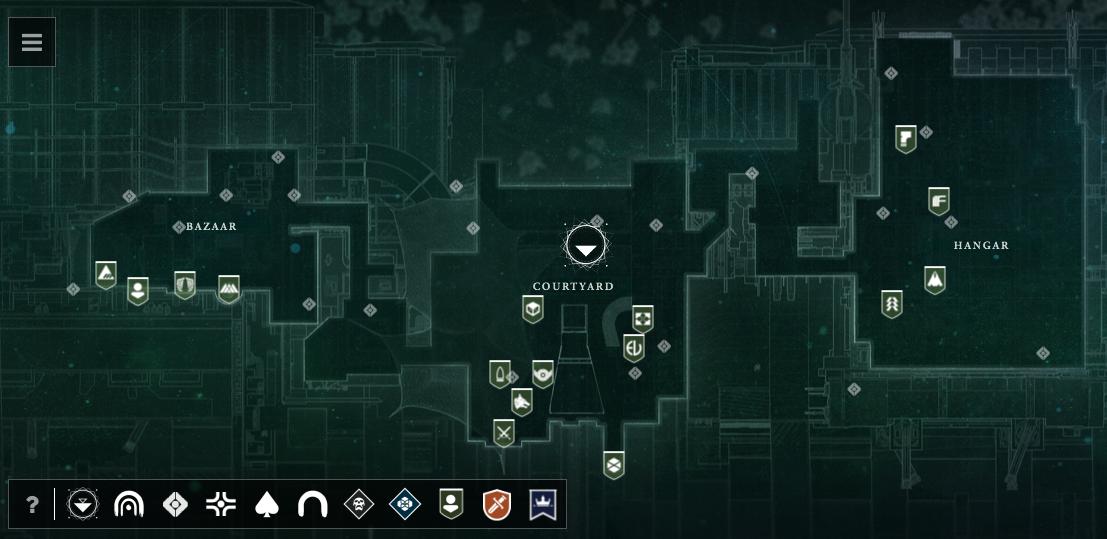 Destiny 2 Raid Karte.Destiny 2 Keine Geheimnisse Mit Dieser Karte Destiny Infobase