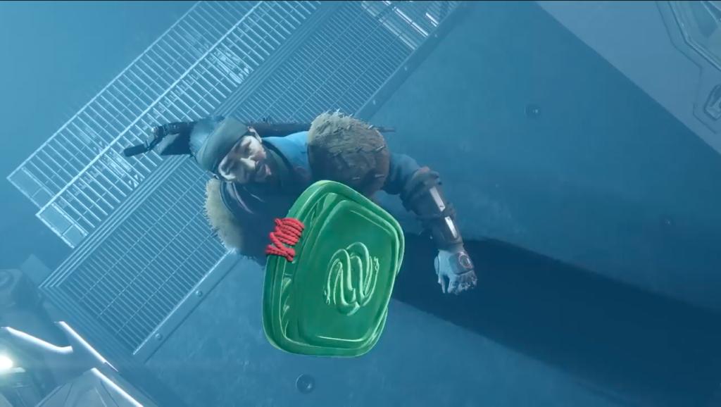 Destiny  Gambit