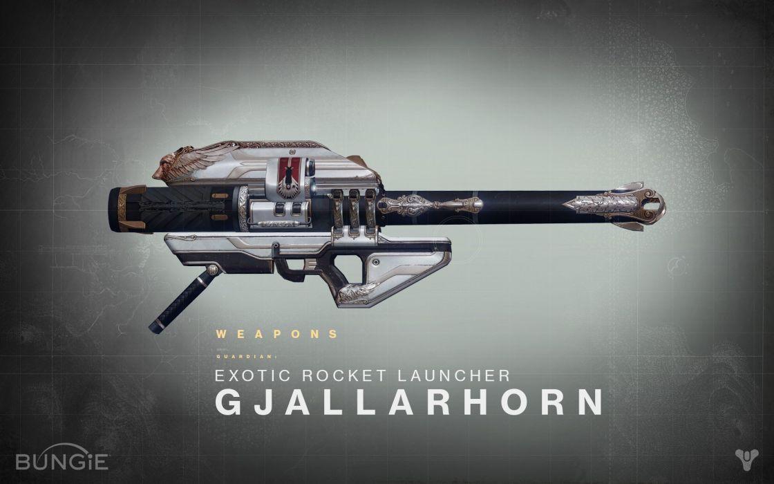 Gjallarhorn D1