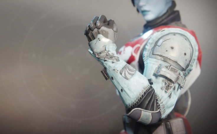 Destiny  Schwerter