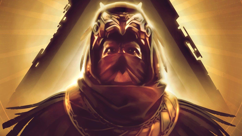 Cutscene - Osiris