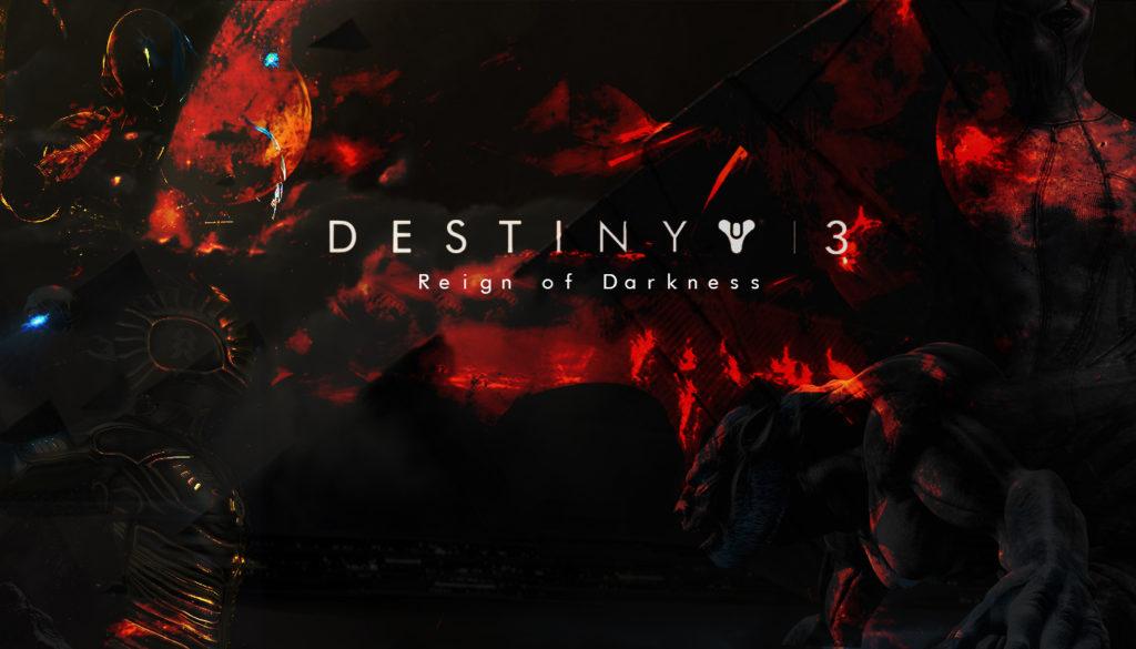 Destiny 3 Titel Release Datum
