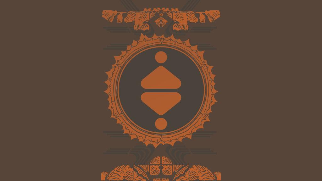 Destiny 2: Kunstvolle Leviathan-Emblem