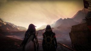 Zukunft von Destiny