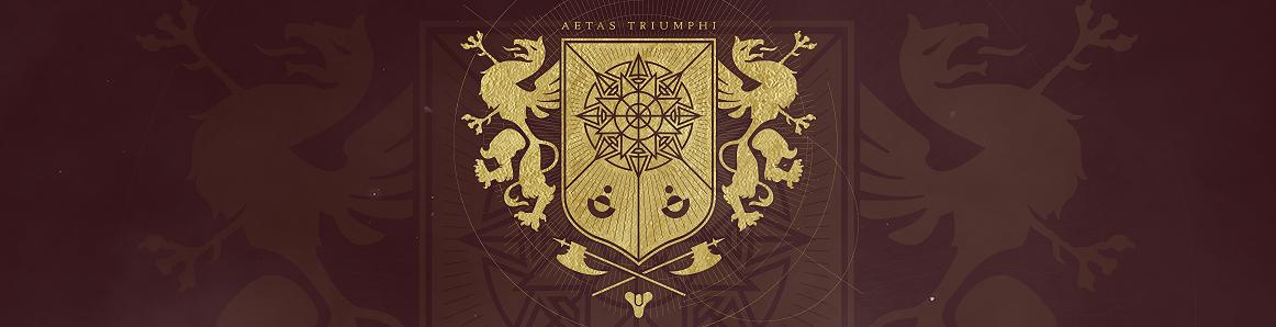 Triumph-Abzeichen
