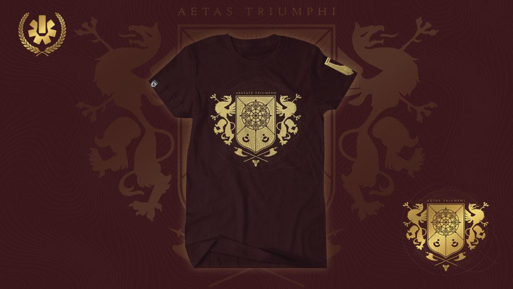 Triumph-T-Shirt