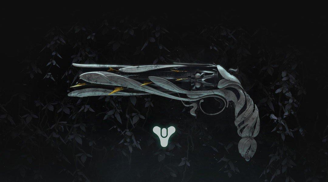 Exotische Handfeuerwaffe Lumina