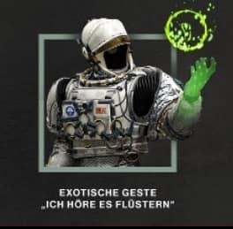 Destiny 2 - Gewinnspiel