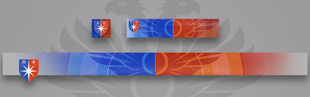 P3 & Mango Emblem
