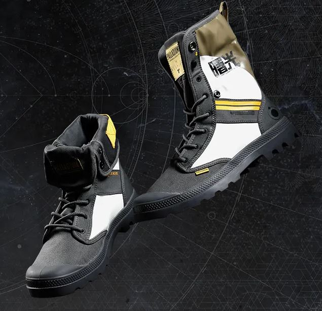 Destiny-Boots-schwarz-palladium