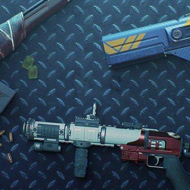 schwarze waffenkammer spitzenwaffen