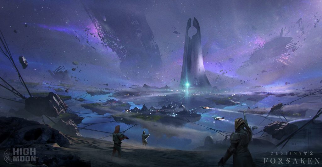 Destiny 2 15th Wish