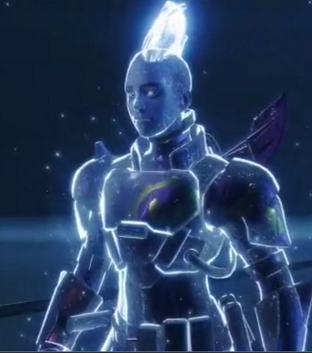 Destiny 2 Orin
