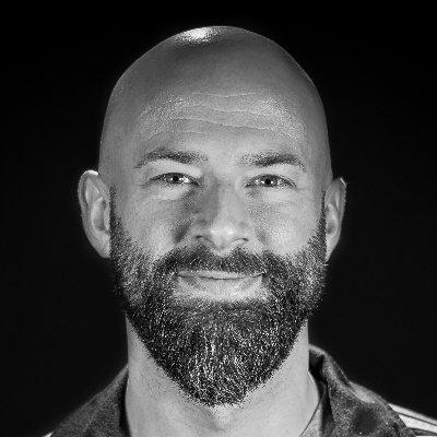 Community Manager Maurice Zerjav