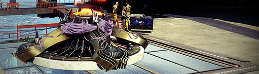 Destiny 2 Der 14. Heilige Turmobelisk