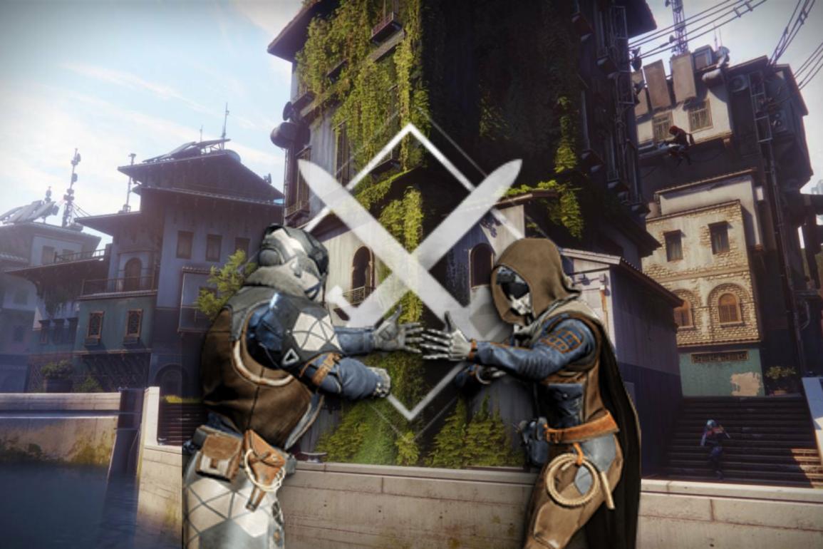 Destiny 2 Skillbased Matchmaking