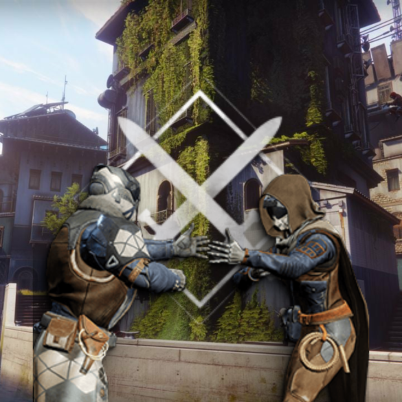 Destiny 2 Skillbased Matchmaking