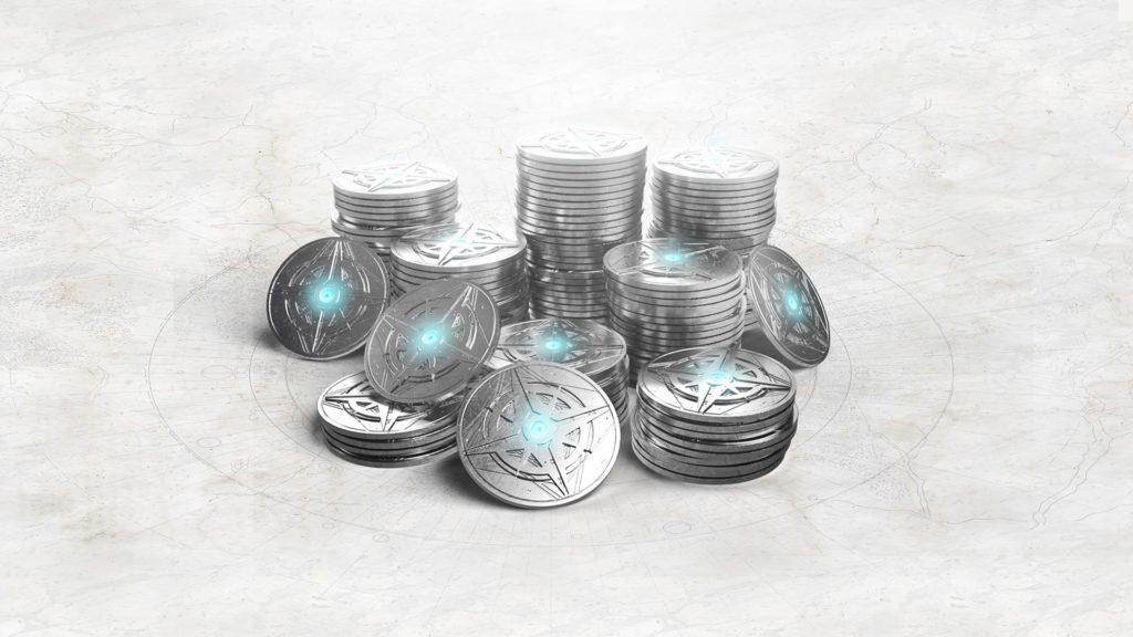 Destiny 2 Silber