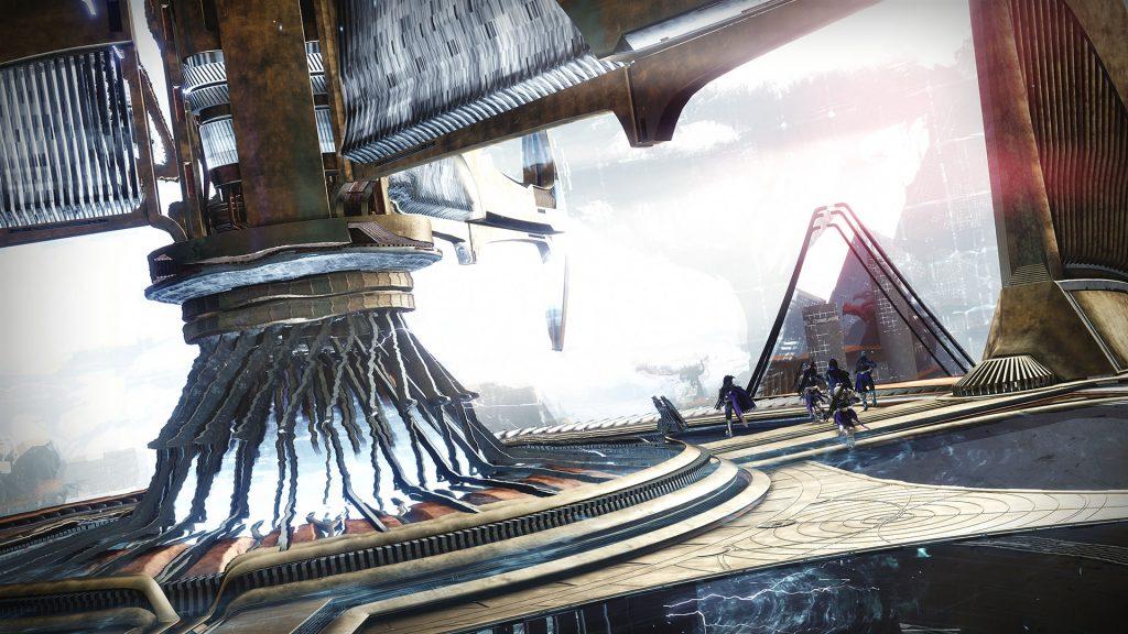 Destiny 2 Saison der Dämmerung Sonnenuhr