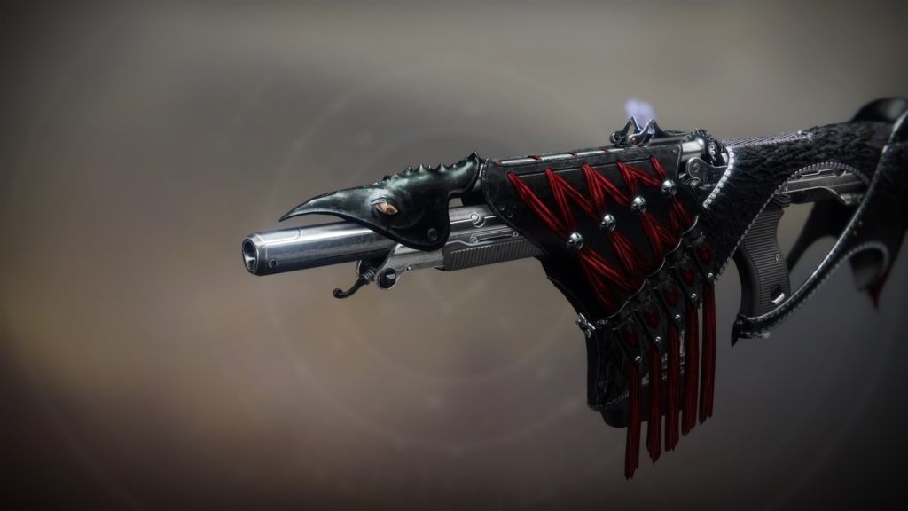 Destiny 2 Bastion Ornament