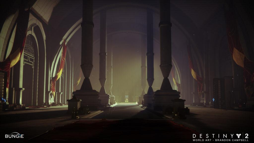 Destiny 2 Bungie und die Kunst