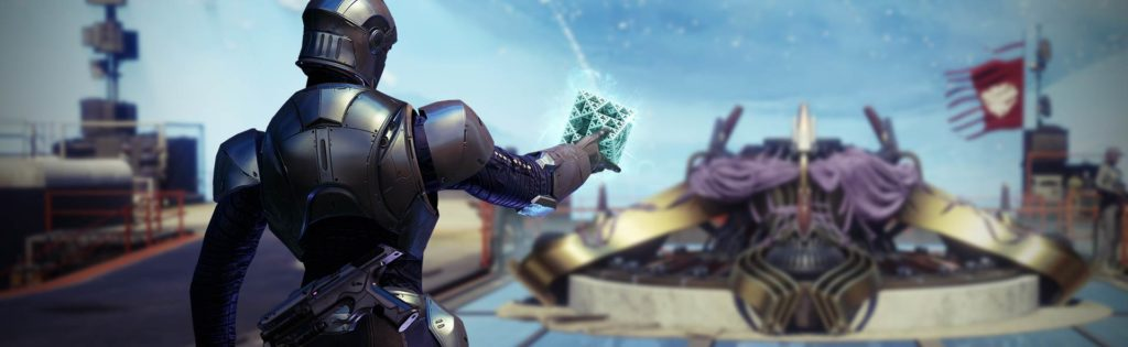 Destiny 2 Empyreanisches Fundament