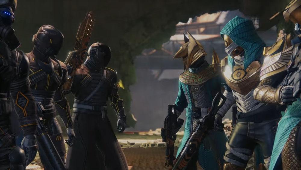 Destiny 2 Neuigkeiten
