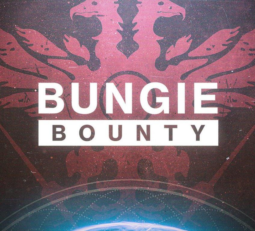 Bungie Bountys