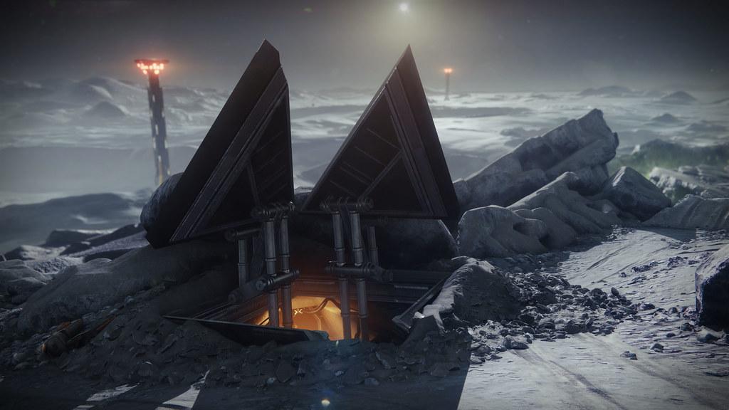 Destiny 2 Entstehungsgeschichte