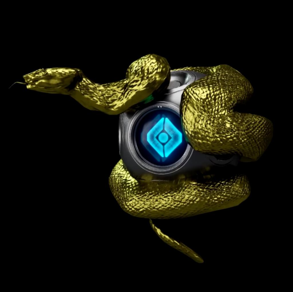 Geist-Hüllen - Jäger