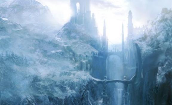 Der Eisplanet Europa