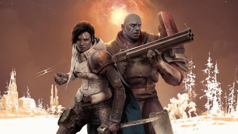 Destiny 2 - Saison der Würdigen - Bedrohung der Allmacht