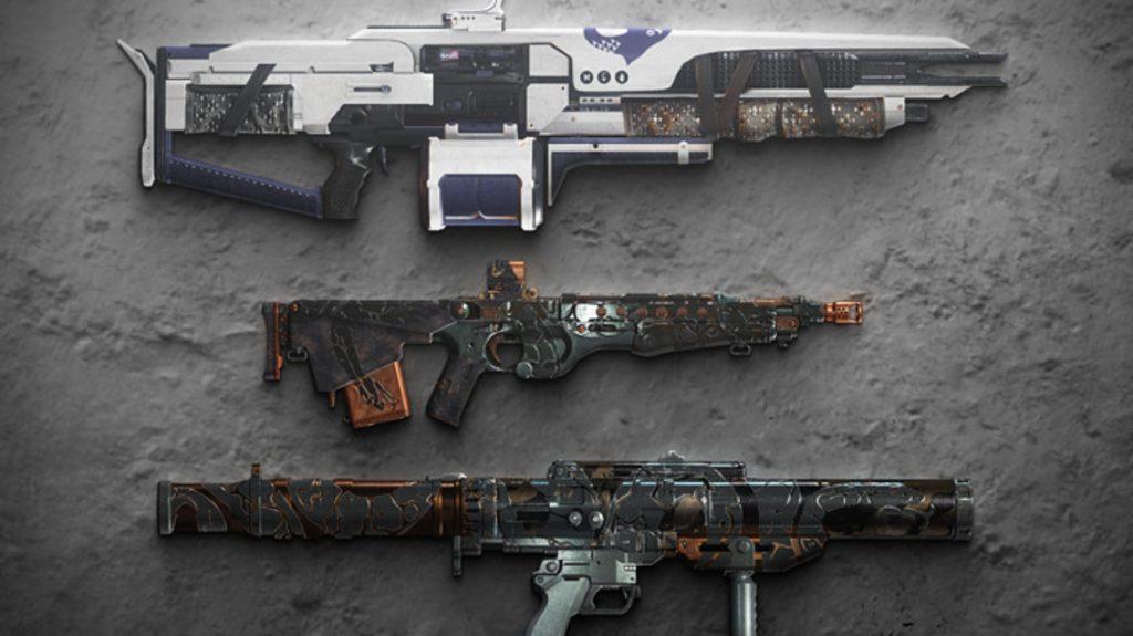 Waffen-Balancing
