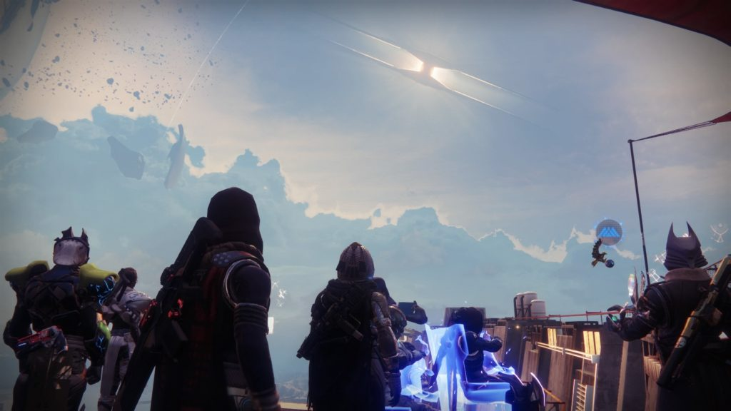 Destiny 2 Live-Event