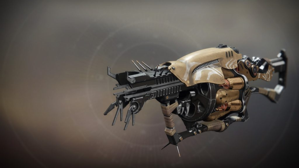 Destiny 2 Waffen