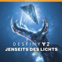 Destiny 2 Jenseits des Lichts