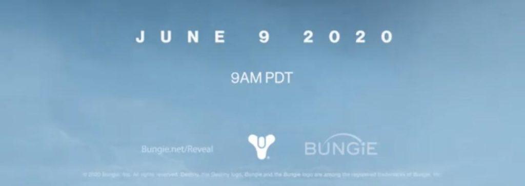 Teaser zeigt Datum