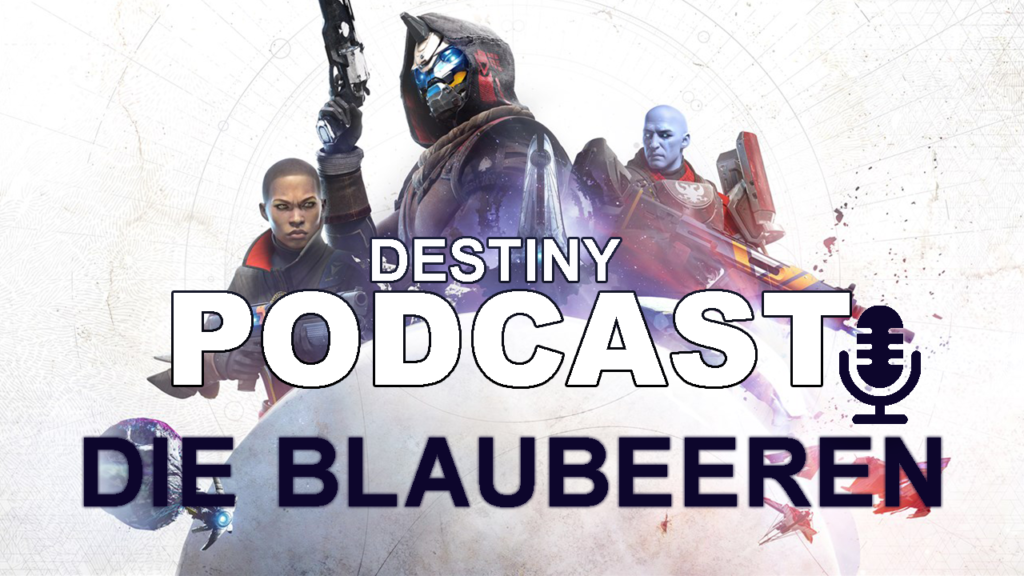 Blaubeeren Podcast