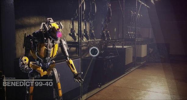 Destiny 2 Raid-Rüstungen
