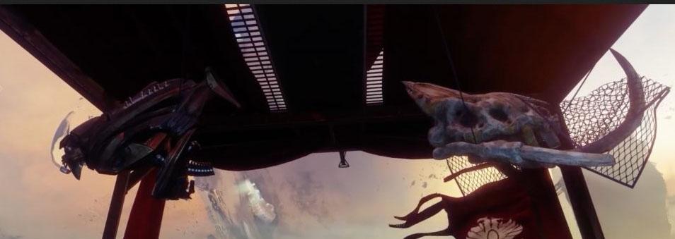 Destiny 2 Shaxx