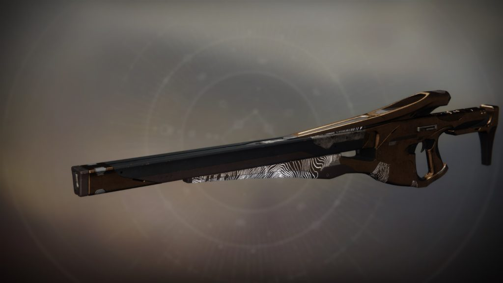 Destiny 2 Allwissendes Auge